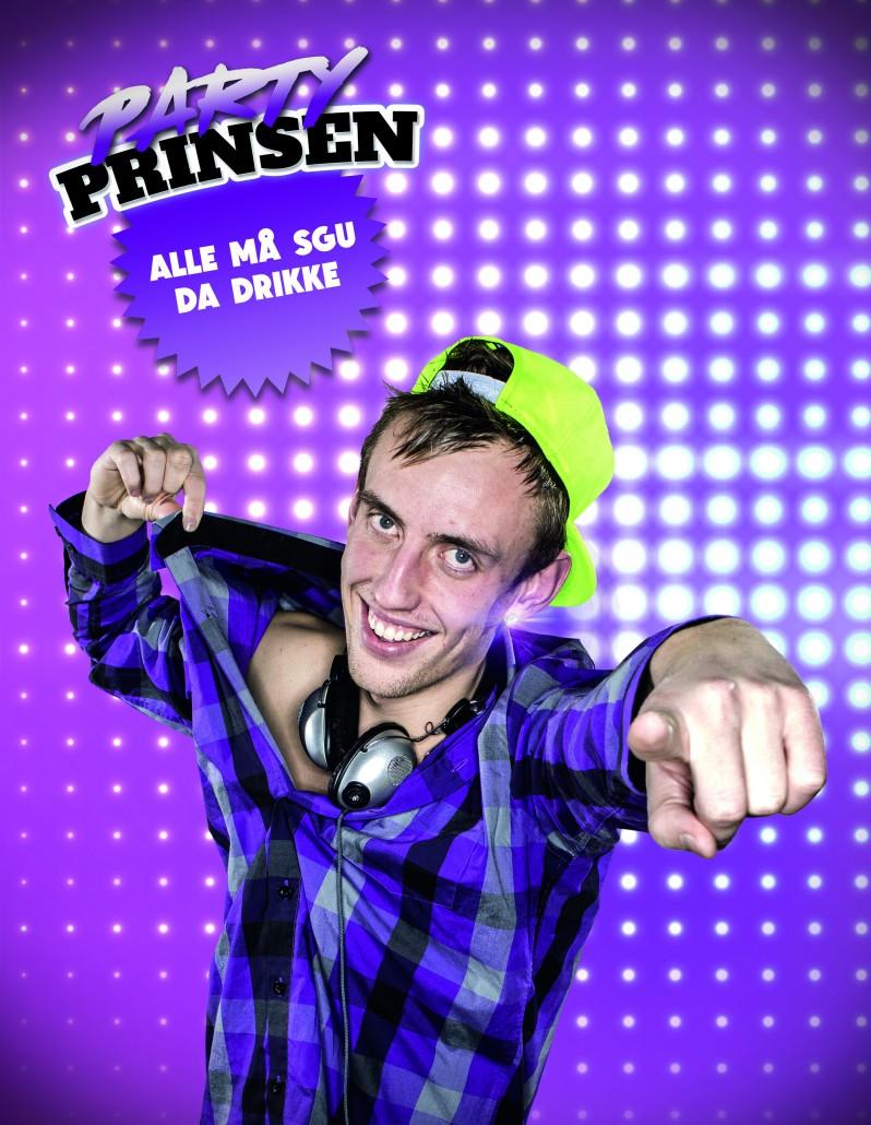 Party prinsen